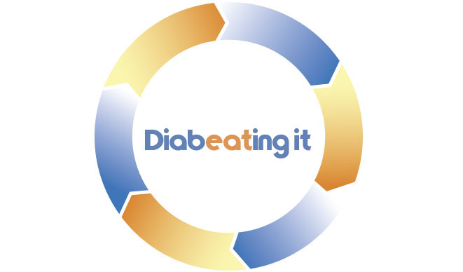 Diabeating it